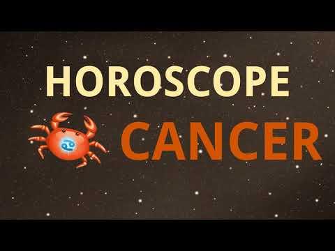 #cancer Horoscope December 14, 2017 Daily Love, Personal Life, Money Career