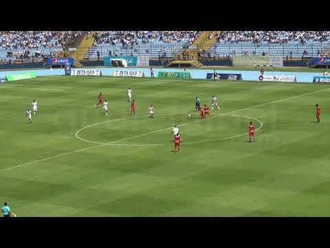 Comunicaciones 0-1 Municipal - Jornada 13 - Apertura 2019