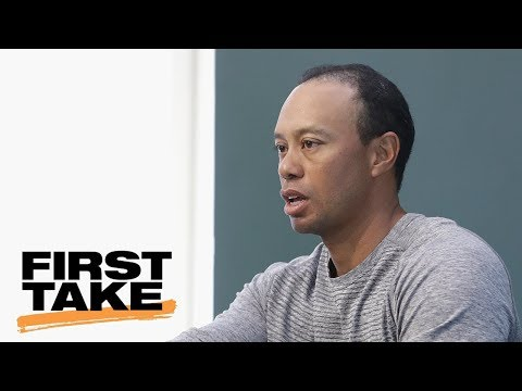 Stephen A. Says Tiger Woods Is Not A Top 50 Black Athlete | Final Take | First Take | ESPN