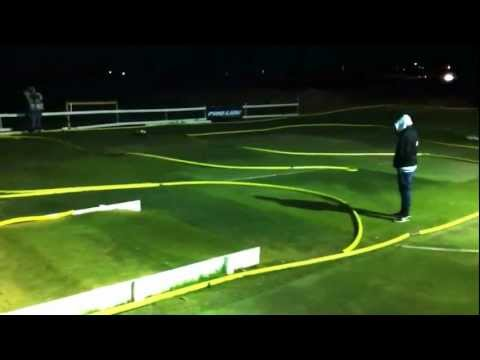 A1 Racing Club - Floodlights