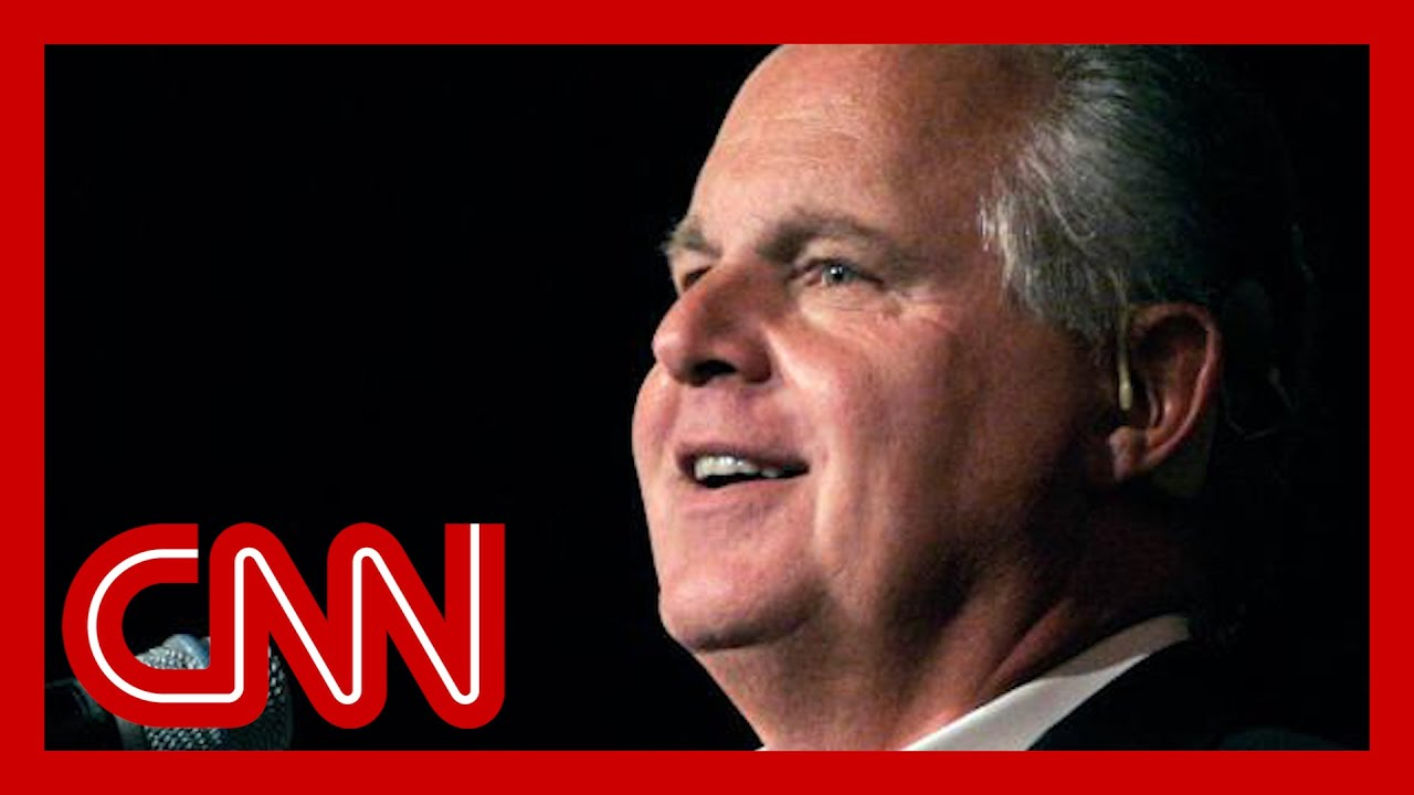 Rush Limbaugh, conservative media icon, dead at 70 following ...