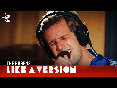 Download Youtube: The Rubens - Hoops (live on triple j)