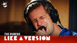 Скачать The Rubens Hoops Live On Triple J