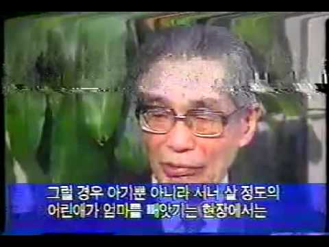 998 辛坊「慰安婦全部、嘘だったんじゃねぇか!」