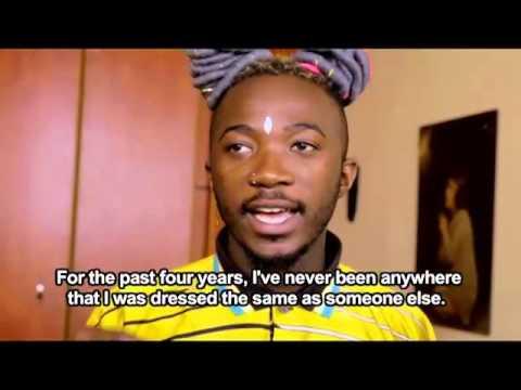 100% Youth 3 - Episode 16: Maitele Wawe - Fashion Rebels