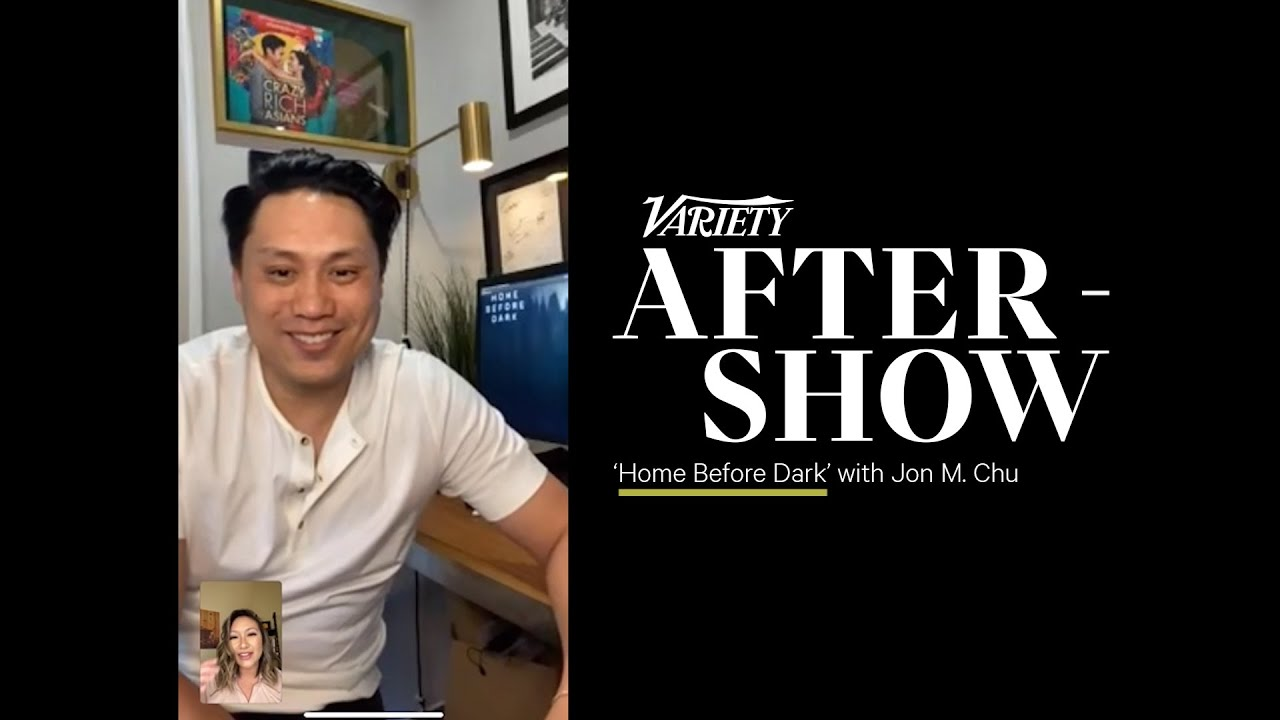 'Home Before Dark' Director Jon M. Chu Details How His Life Has Changed Due to COVID-19