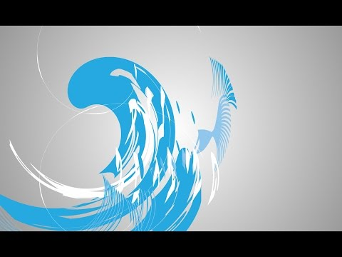 HOW TO ANIMATE LOGO JPG, PNG    WITH ILLUSTRATOR CC AND AFTER EFFECT CC 2015