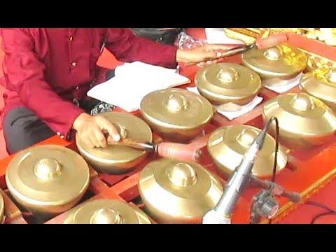 Lancaran TROPONG BANG / Javanese Gamelan Music Jawa TROPONGAN / Karawitan PONDOK Condongcatur [HD]