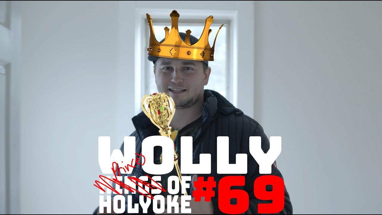 WOLLASTON WEDNESDAY #69: Princes of Holyoke
