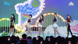 [예능연구소 직캠] 레드벨벳 파워 업 @쇼!음악중심_20180811 Power up Red Velvet in 4K MP3