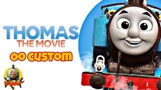 BustedBuffers модель вітрини: ''Томас'' модель фільм (Хо/ОО Томас модель під замовлення)