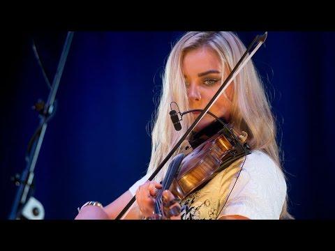Hannah MacRae - BBC Radio Scotland Young Trad Finalist