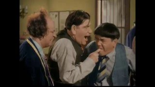 Screen Legends: Three Stooges Trailer