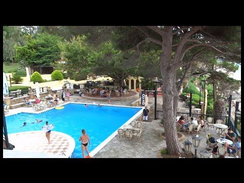 Preveza 2018 Nikopolis Club Monolithi beach Μονολιθι Πρεβεζα
