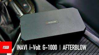 아이나비 아이볼트 G-1000 | 차량용 에어컨/히터 …