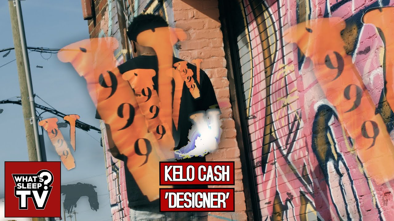 Kelo Cash - Designer
