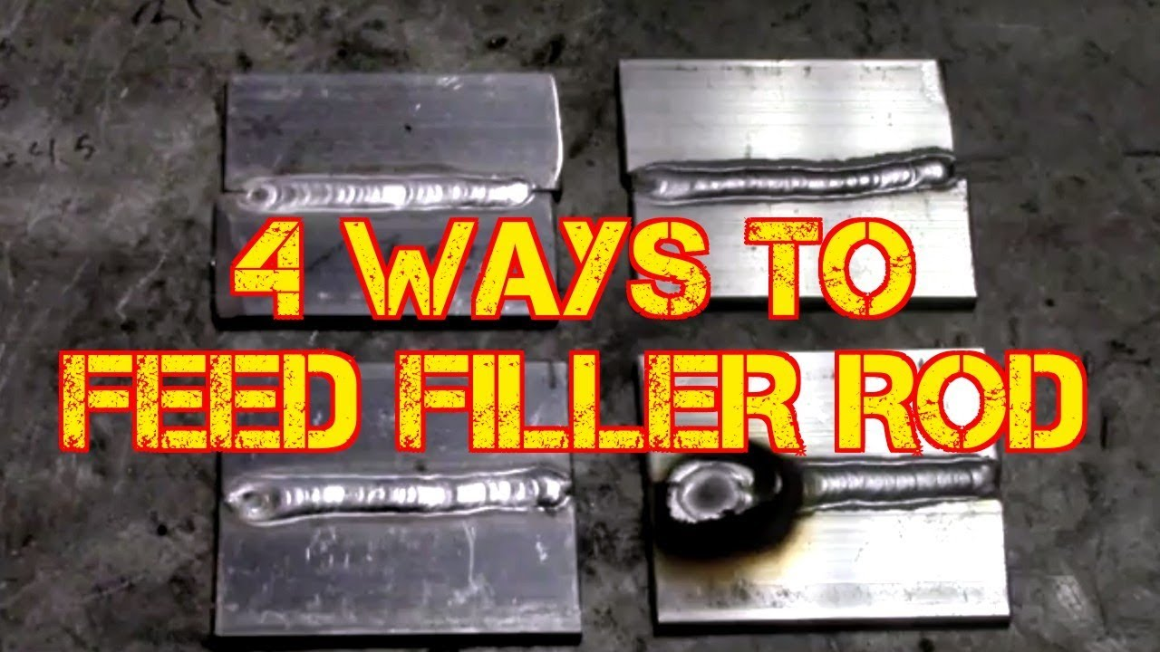 Download TFS: TIG Simple - 4 Ways to Feed Filler Rod