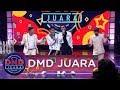 Ruben Dan Wendy Kepengen Juga Ternyata Duet Sama Musbro KDI [EDAN TURUN] - DMD Juara (9/10)