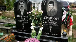 Памятники из гранита  Коростышев www.granit-sv.com.ua(, 2011-11-25T12:41:53.000Z)