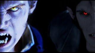 Scott & Liam | The Alpha VS his Beta [Full Fight]