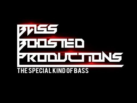 DJ Fresh - Gold Dust (Flux Pavilion Remix) (Bass Boosted)