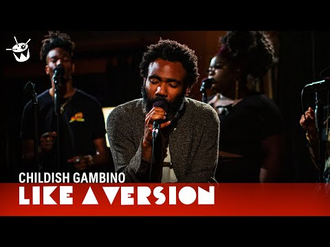 Cole - Childish Gambino (Donald Glover) covers a Chris Gaines (Garth Brooks) song!