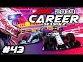 F1 2019 CAREER MODE Part 43: CHAMPIONSHIP DECIDER SEASON FINALE!