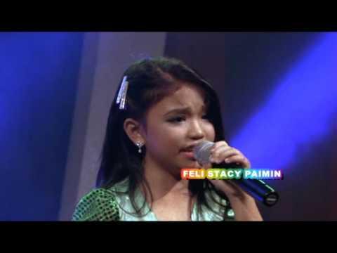 Promo Bintang Kecil Zon Sabah 19 November 2016
