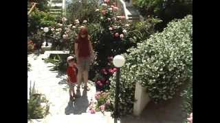 Греция,Бали,Отель Лиза Мари / Greece, Bali. Dolfin Liza Mary 3*/Bali, Crete. Бали, Крит(Гуляем по окрестностям деревушки Бали на Крите - май 2013 г., 2013-06-10T18:31:12.000Z)
