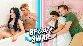 swapping-boyfriends-on-romantic-dates