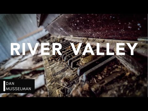 RIVER VALLEY | 90 minutes of instrumental worship music | Million Lifetimes album and more