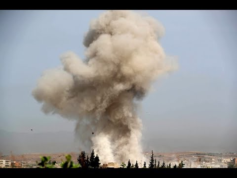 سقوط ضحايا مدنيين جراء قصف استهدف حماة وإدلب بسوريا  - نشر قبل 25 دقيقة