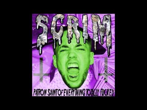 $crim - Patron Saint of Everything Totally Fucked [Full Mixtape] (2013)