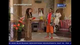 OVJ Eps. LIBURAN BERASA DI KUBURAN [FULL] - 25 April 2013