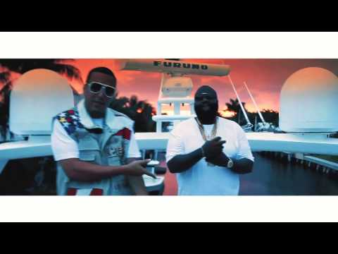 French Montana - Straight Off The Boat Ft. Rick Ross (Official Video)
