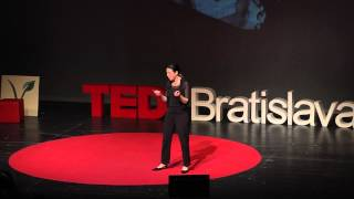 Why do we need public art? | Nancy Ann Coyne | TEDxBratislava