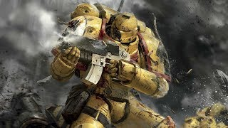 Gambar cover W40K 【GMV】- Until It's Time