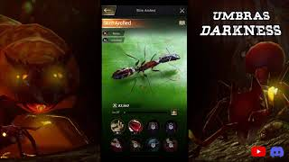 Special Ant Tier List in The Ants: Underground Kingdom screenshot 5