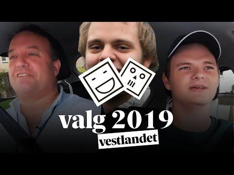 NATT&DAG dekker valget 2019: Erlend drar til Vestlandet