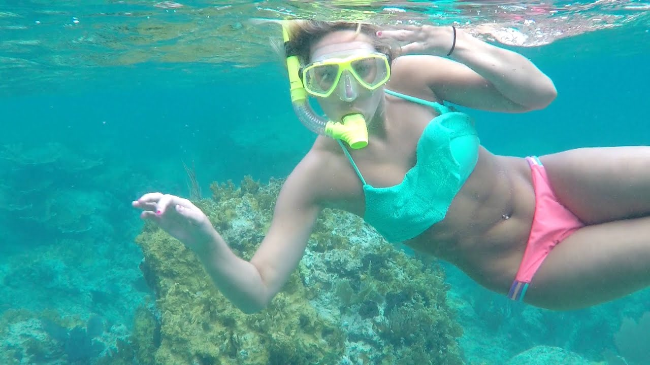 BVI Newbie BVI Travel Guide on Activities, Working