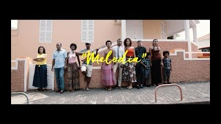 Tibau Tavares - Melodia (Official Video)