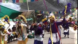 """Danza de Vicente Guerrero, Coah. """"El Santa Fe"""""""