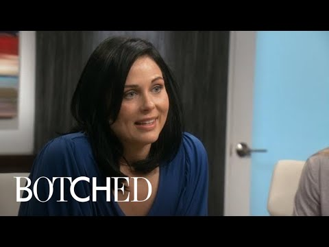 Birthday Boob Job Gone Wrong | Botched | E!