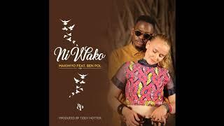 Makihiyo ft. Ben Pol - Ni Wako (Official Audio)