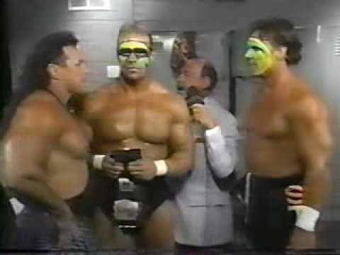 WCW Monday Nitro 06/24/96 Part 1