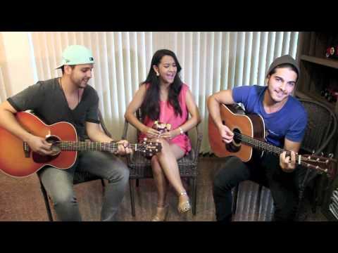 Nocaute - Jorge e Mateus (Amanda Valverde, Higor e Andre Vaz Cover)