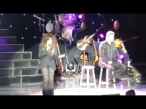 Donny and Marie Albuquerque, NM 7-23-17