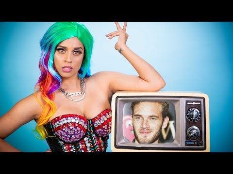 Nicki Minaj - Barbie Dreams Parody (Roasting the Men of YouTube)