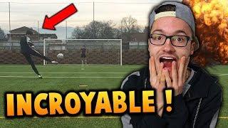 UNE REPRISE DE VOLÉE INCROYABLE !! TOP FOOT #2 thumbnail