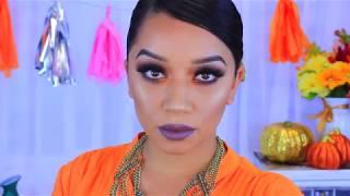 "2018 Fall Makeup Look For ""Fall Makeup African American"""